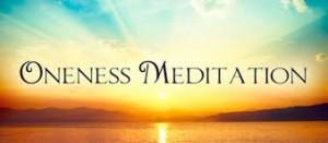 oneness med. sunset